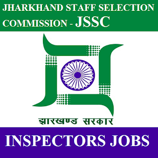 Jharkhand Staff Selection Commission, JSSC, SSC, Jharkhand, Inspector, Mines Inspector, Graduation, freejobalert, Sarkari Naukri, Latest Jobs, jssc logo