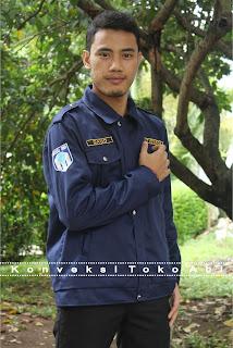 Jasa Jahit Jas Almamater Tangerang