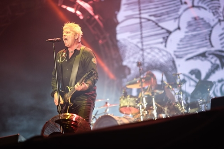 Heavy Soundboard Bootlegs: The Offspring - Live @ Rock In