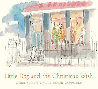 Little-Dog-and-Xmas-Wish-Book-Corinne-Fenton
