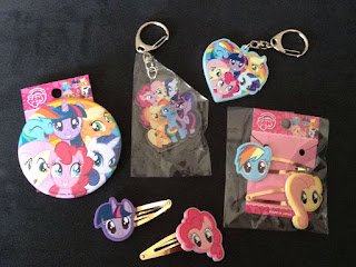 Detailed Photos of 390 Store MLP Items