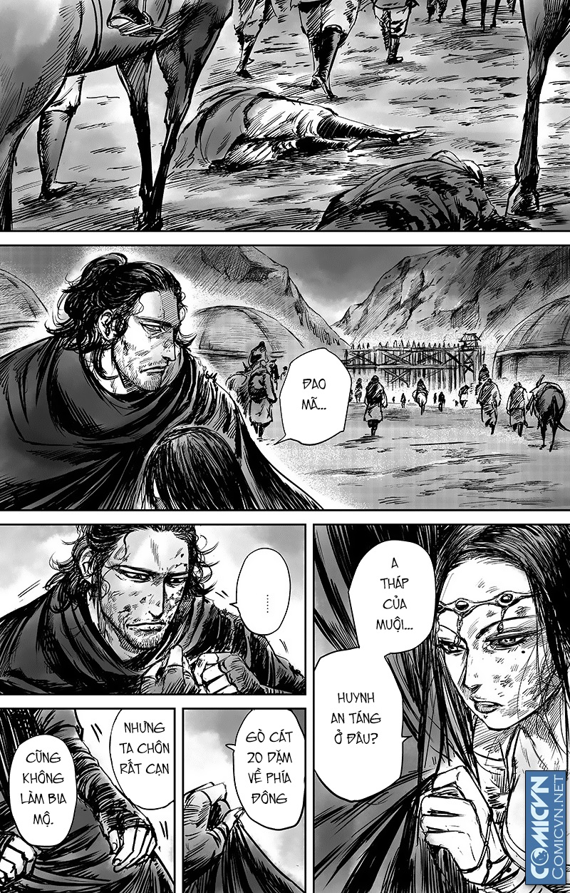 Tiêu Nhân - Chapter 63 - Pic 5