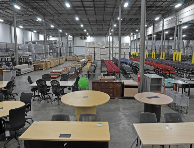 best buy cheap used office furniture Maine for sale