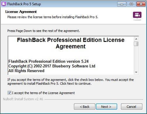 BB FlashBack 5.24.0 Full (Grabador de Pantalla para Windows)