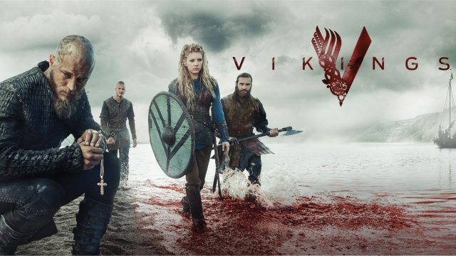 Huyền Thoại Vikings 5