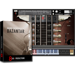 8Dio - Bazantar Full version