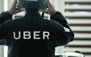 Cara Daftar Uber Motor Dan Uber Taxi Di Surabaya