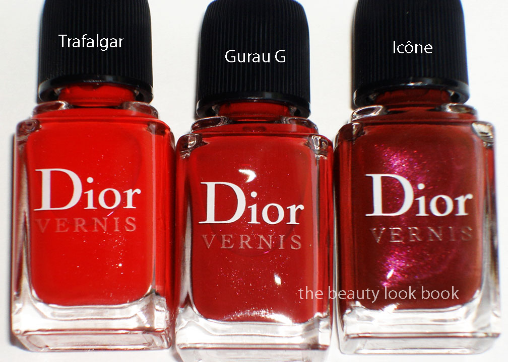 rouge icone dior