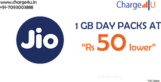 charge4u_users_#Jio_#new_offers