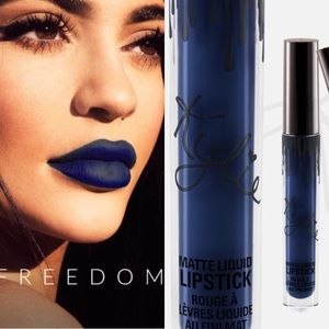 Kylie Lip Kit Freedom