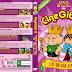 Capa DVD Turma da Mônica em Cine Gibi 8 (Oficial)