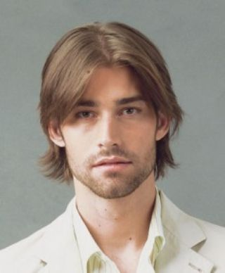 Mens Medium Hair Styles | Men Hairstyles - blondelacquer