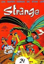Strange n° 24