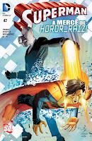 Os Novos 52! Superman #47