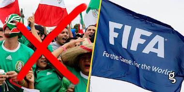 ¡Increíble! FIFA se vuelve a perjudicar a los mexicanos y ahora le prohíben...
