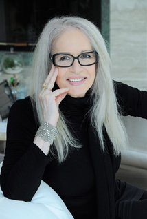 Penelope Spheeris. Director of The Decline of Western Civilization