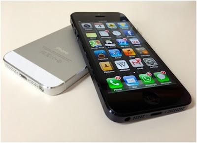 Có nên mua iphone 5 lock Nhật hay không?