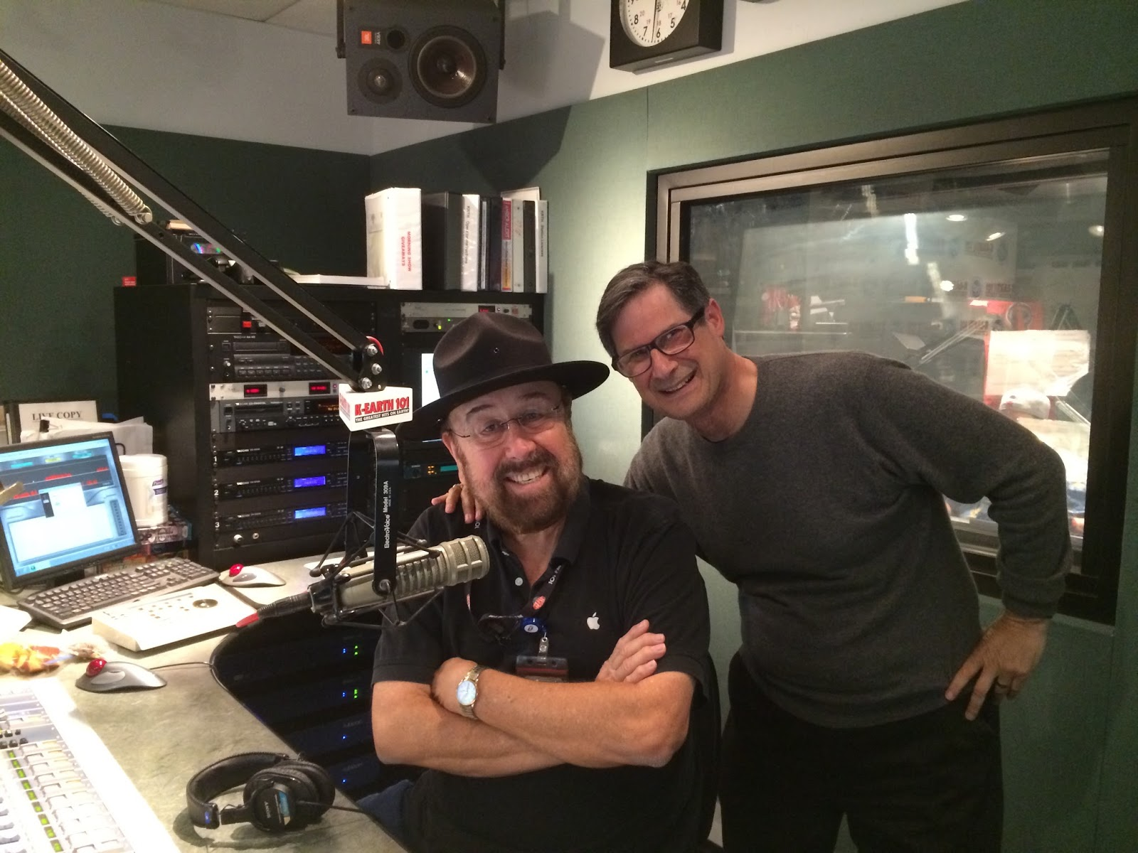 By Ken Levine: Why I'm glad I got out of radio.