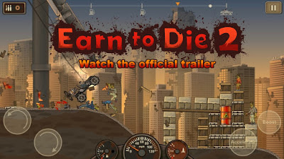 EARN TO DIE games