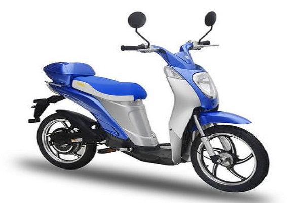 Spesifikasi Terra e-Bike S750 April 2018