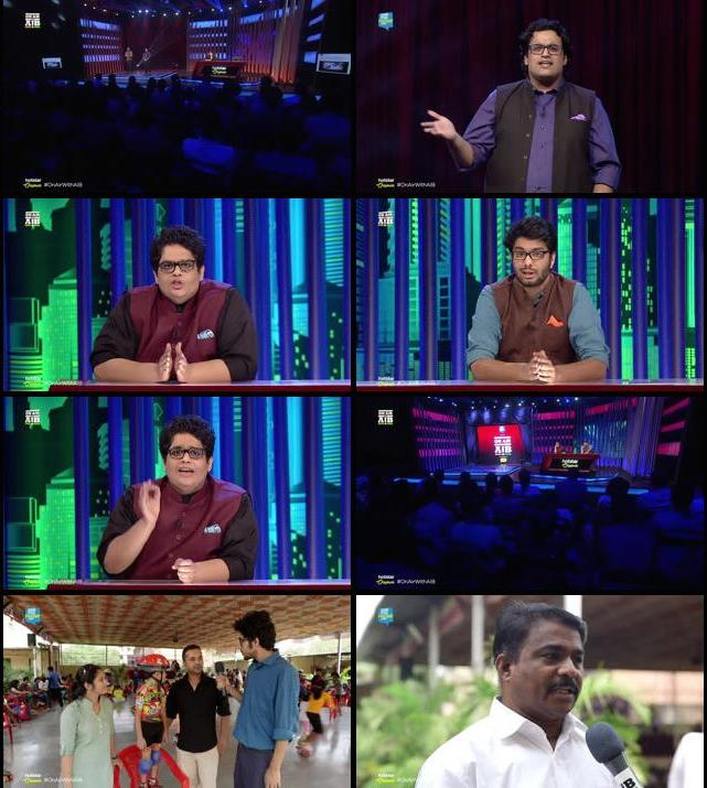 On Air With AIB Episode 07 Hindi 720p HDRip