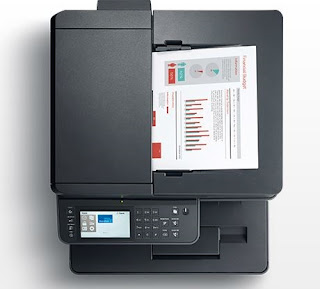 Download Printer Driver Dell S2825CDN