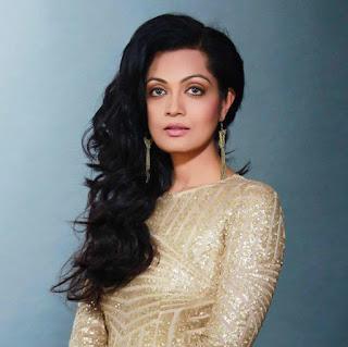 Sheena Chohan Model