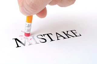 How to Learn from Your Own Mistakes