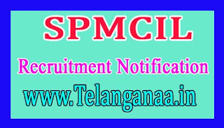 Security Printing and Minting Corporation of India Limited – SPMCIL Recruitment Notification 2017