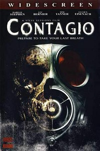 Watch Contagio Online Free in HD