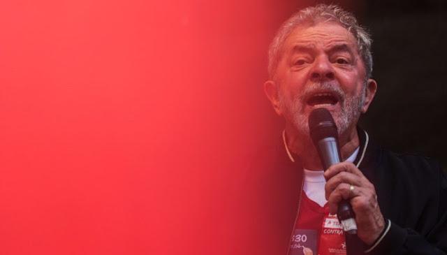 """""""Na América Latina, a corrupção não é nem de direita nem de esquerda"""""""