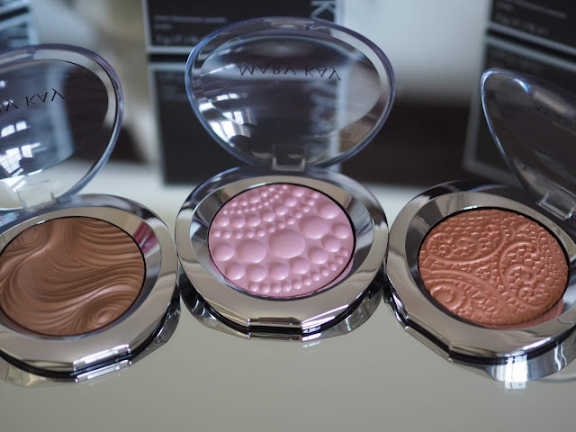 Mary Kay Limited Edition Sheer Dimensions Powder