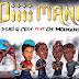 DOWNLOAD MP3: Scró Que Cuia Feat. Os Moikanos - Oii Mana (Ai Meu Deus)(Afro House)