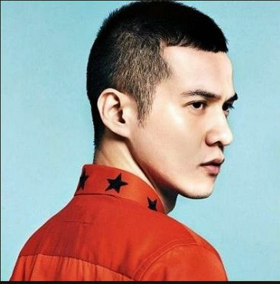 model rambut pendek pria 4