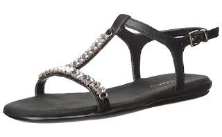 Latest Aquisitions: Convertable Bra, Flat Sandals, Versitile Scarf