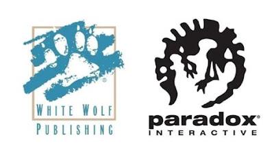 White Wolf Paradox