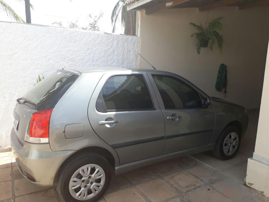 Vende se palio 2007 completo v rzea do po o not cias for Se vende parking completo
