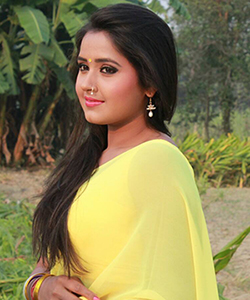 Actress Kajal Raghwani Movies