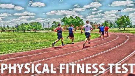 Tes Fisik Atlet dalam Olahraga Prestasi