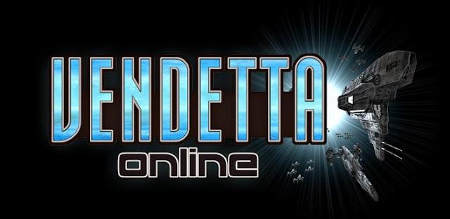 Game: Vendetta Online 1.8.245 APK + DATA Direct Link