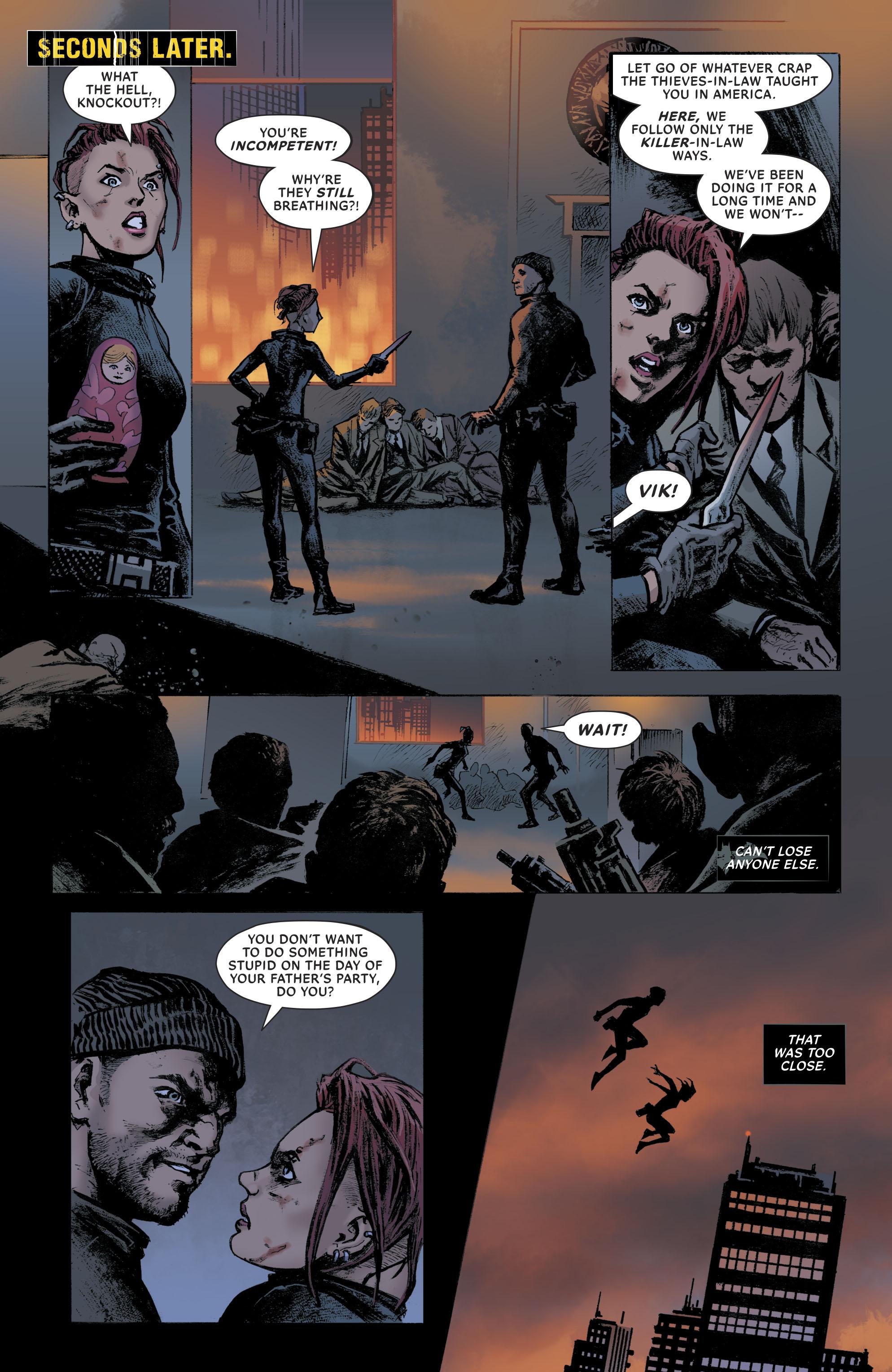 Read online All-Star Batman comic -  Issue #11 - 30