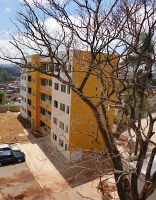 Condomínio Colinas da Oeste. Foto: Ambiente Arquitetura