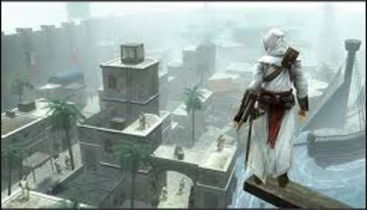 Assassin's Creed: Bloodline screenshot 1