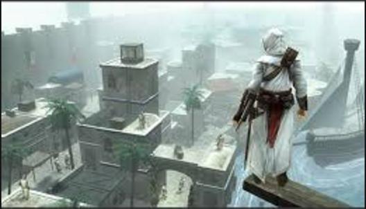Assassin's Creed: Bloodline screenshot 1