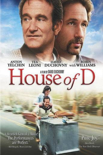 House of D (2004) ταινιες online seires oipeirates greek subs