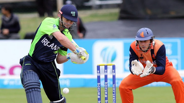 Netherlands vs Ireland 2nd T20 Dream11 Predictions & Betting Tips, INTERNATIONAL MATCH 2018 Today Match Predictions