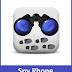 تحميل برنامج التجسس على هواتف الأندرويد ورسائل الواتس اب Spy Phone.