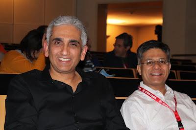 Entrevista Com Maurice Haeems & Jay Sitaram, Criadores de Chimera