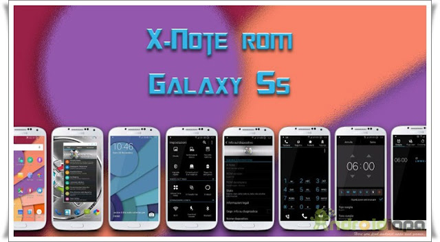 x-note-rom-s5