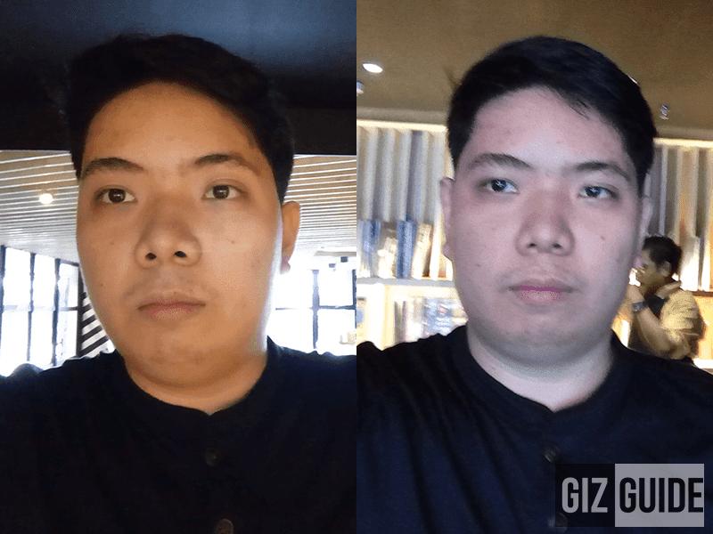 infinix-zero-zero-4-lowlight-selfie-colors Infinix Zero 4 Review - Priority In Photography Apps